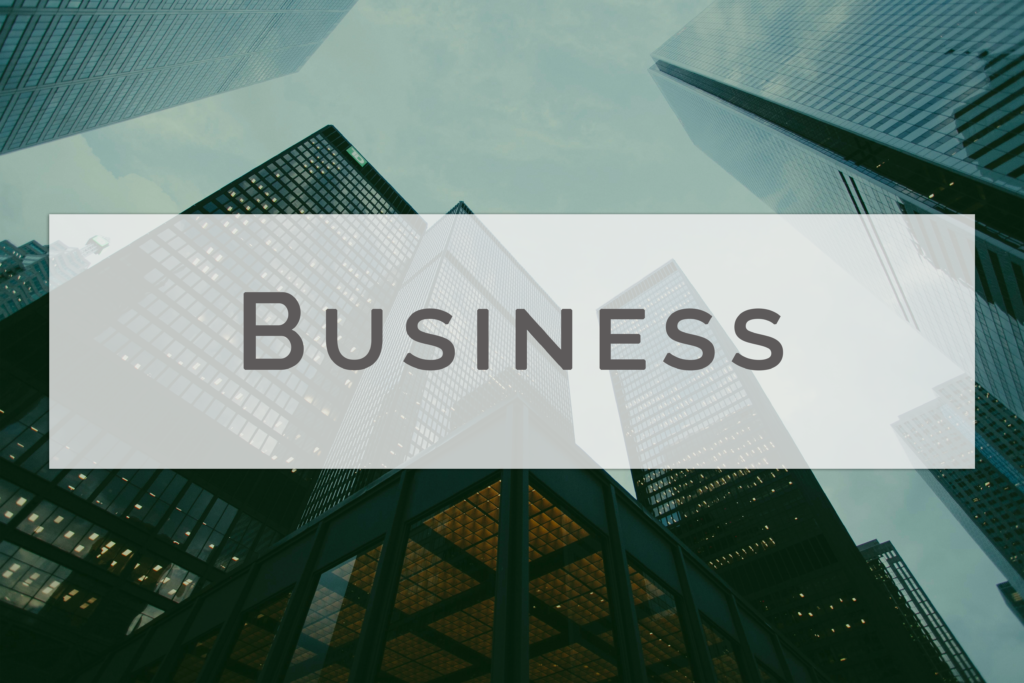 Bücher, um ein Business aufzubauen