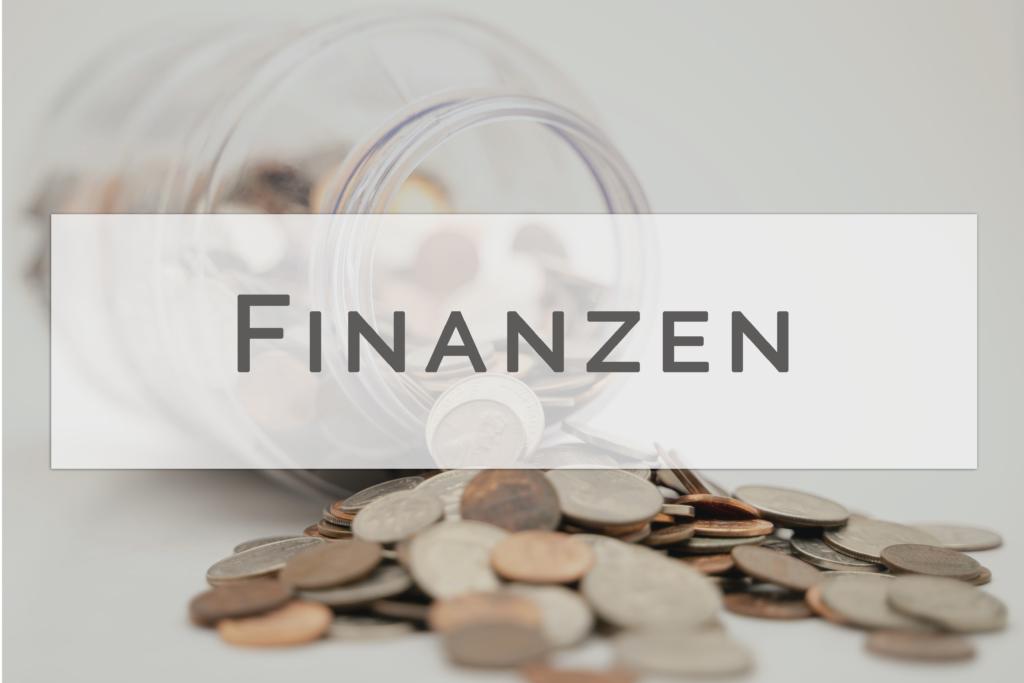 Bücher für deine finanzielle Intelligenz